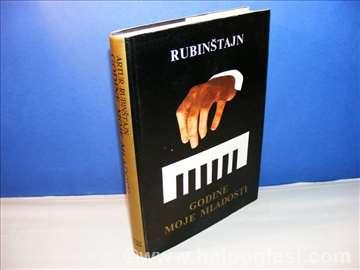 GODINE MOJE MLADOSTI Rubinštajn