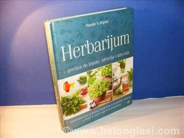 HERBARIJUM prečica do lepote zdravlja i uživanja