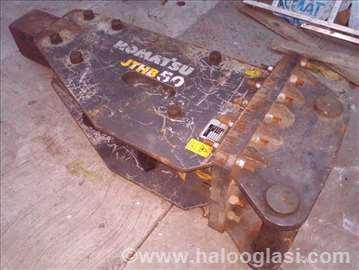 Hidraulični čekić