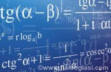 Matematika i srodni predmeti