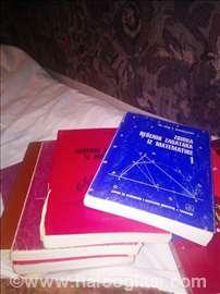 Zbirke zadataka iz matematike za sva 4 razreda