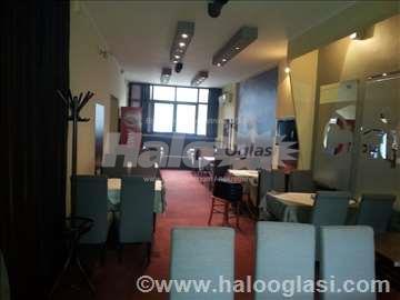 Restoran kod hotela Jugoslavija