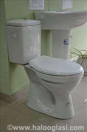WC šolja-monoblok