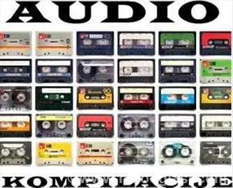 Audio kompilacije