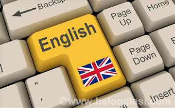 Sudski tumač - prevodilac za engleski jezik