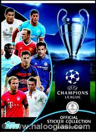 Liga šampiona 2015/2016