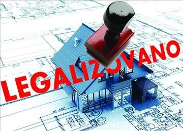 Legalizacija projektni biro A2