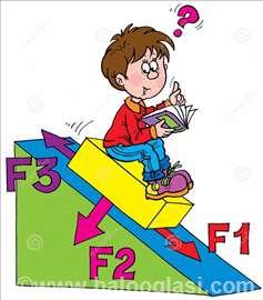 Časovi fizike i matematike za osnovce