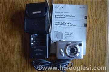 Sony Cyber-shot DSC W7