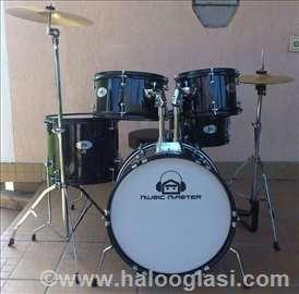 Bubnjevi za najmladje