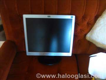 "Hewlet Packard L1706 17"" Monitor"