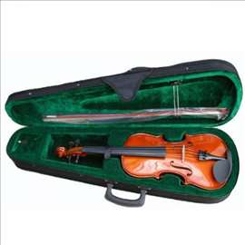 Violine Eclipse