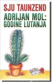 Adrijan Mol: Godine lutanja Sju Taunzend