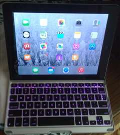Apple Ipad Wi-Fi 4G 16GB Black