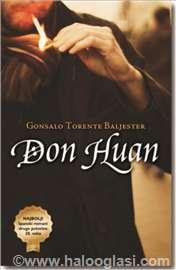 Don Huan - Gonsalo Torente Baljester