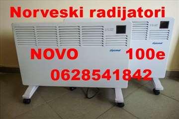 Norveški radijator DIPLOMAT 1500w NOVO