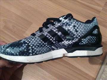 Adidas ZX FLUX Weave Sneakers