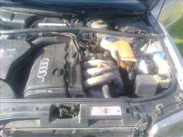 audi a4 motori i delovi motora