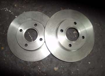 Ford Focus diskovi