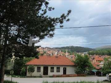 Hitno kuca u Pjevljima