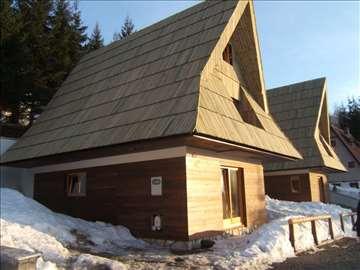 Kopaonik, kuća za odmor - izdajem za Novu godinu