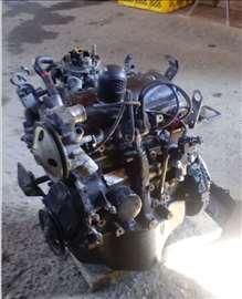 Twingo 1.2 8v 93-98 motor