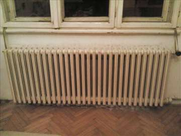 Gusani radijatori – 132 rebra