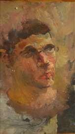 Muski portret
