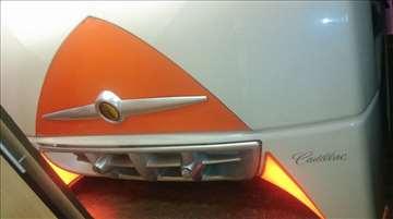Megasun Cadillac7000