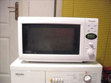 Panasonic mikrotalasna