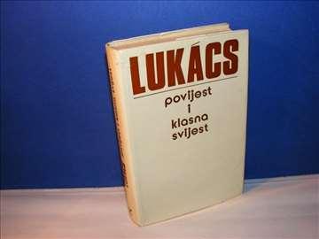 POVIJEST I KLASNA SVIJEST Georg Lukacs