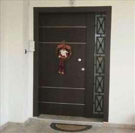 Sigurnosna vrata - Helas premium