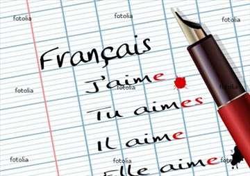 Časovi francuskog jezika