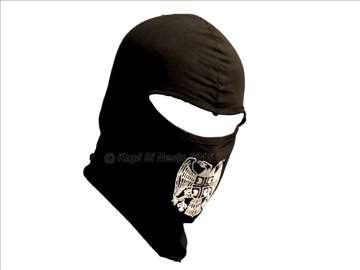 Podkapa za zaštitu lica