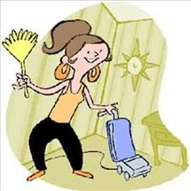 Povoljno čistim objekte