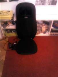 Samomasazna stolica na struju