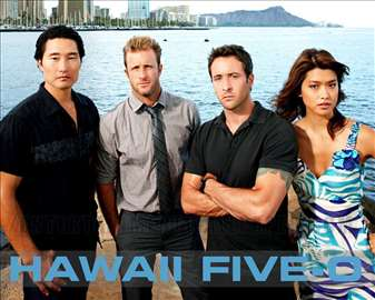 Serija Hawaii Five-O