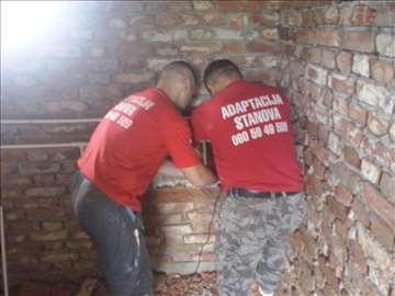 Vodoinstalater keramičar Beograd