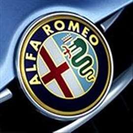 Patosnice Alfa Romeo UNISHOP NET