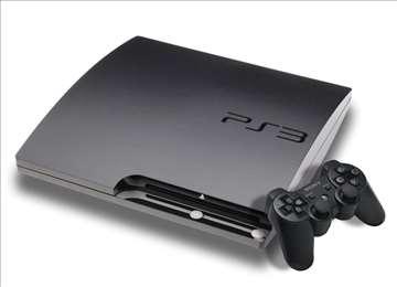 Sony Playstation 3 Iznajmljivanje Beograd