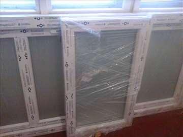PVC vrata i prozor