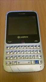 Alcatel Vodafone 555 Blue