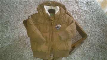 Zimska beneton jakna