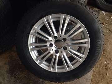 """Aluminijumske felne Mercedes Benz 16"""""""