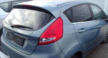 Ford Fiesta 1 25 16V komplet za delove