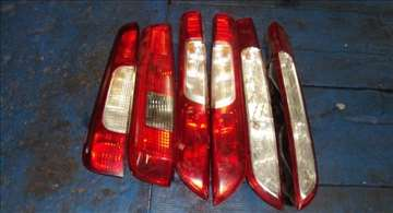 Ford Fiesta Stop Lampe