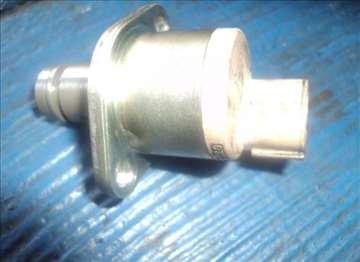 Ford Transit ventil pritiska goriva