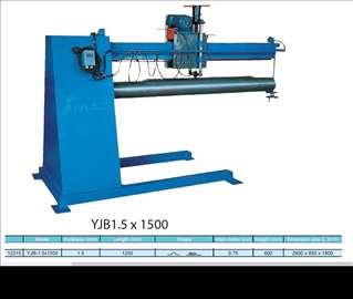 Mašina za profilisanje lima ZJB-1.5-1500