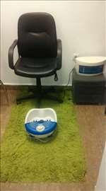 Stolica kancelarijska