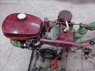 Motokultivator imt506